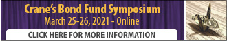 Crane's Bond Fund Symposium