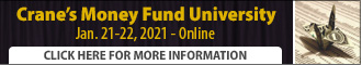 Crane's Money Fund University
